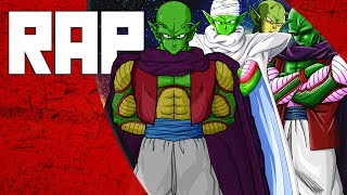 🔴Rap Dos Namekuseijins (DragonballZ/Super) | VMZ Feat. Kêita Beats