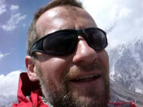 6000m summit survival