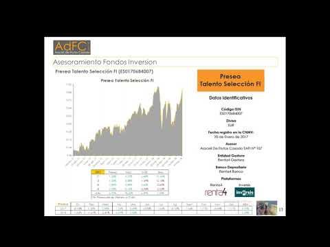 Modular el binomio rentabilidad riesgo en un entorno de vuelta de la volatilidad