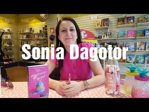 Vidéo de Sonia Dagotor