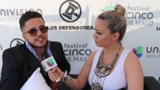 Jesus Mendoza & Siki Al Aire (Uforia Interview)