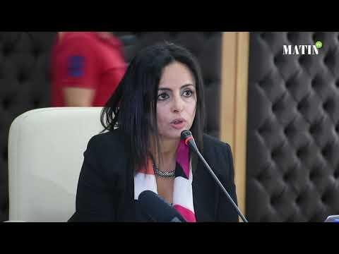 Video : Présentation du 15e rapport annuel de la supervision bancaire