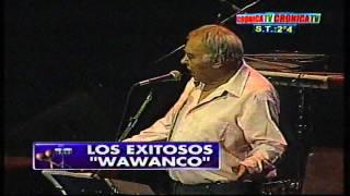 """Los Wawanco """"El Pescador"""" [HQ]"""