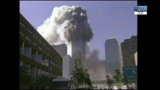 11 settembre, 17 anni fa. le immagini (nuove), i riti oggi