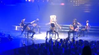 Britney Spears Do Somethin live in Las Vegas (October 17, 2015)