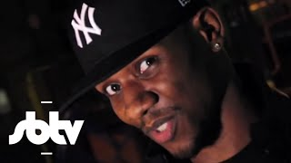 Giggs | Out There [Music Video]: SBTV