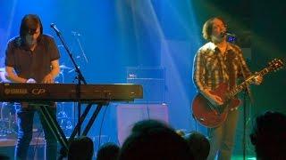 The Posies - Rollercoaster Zen - 2016-04-17 Helsinki