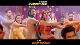 Billo Hai   Parchi   Sahara feat Manj Musik & Nindy Kaur   15 Sec
