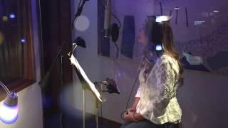 """The Making of """"Como La Flor """"( Selena Quintanilla ) by Giada Valenti"""