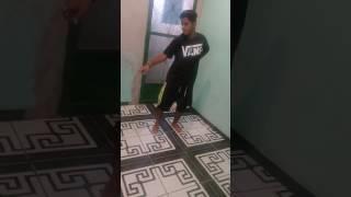 Dançando Ayo e teo - Rolex