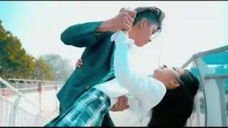 Main Teri Hoon - School Times Love | Dhvani Bhanushali | Rahul Aryan | @Vdjrish
