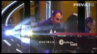 Adil - Brod u boci - (Live) - Vece sa Ivanom Ivanovicem - (TvPrva 2012)