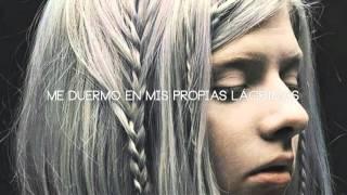 AURORA - Warrior (Español)