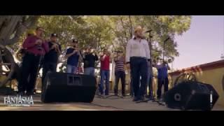 """El Fantasma - """" Ya Ves """" En Vivo Exclusivo Para AfinarteMusic"""