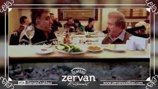 Zervan'da Ocakbaşı Muhabbetleri 'Rakı İçme Adabı' - Viral Video