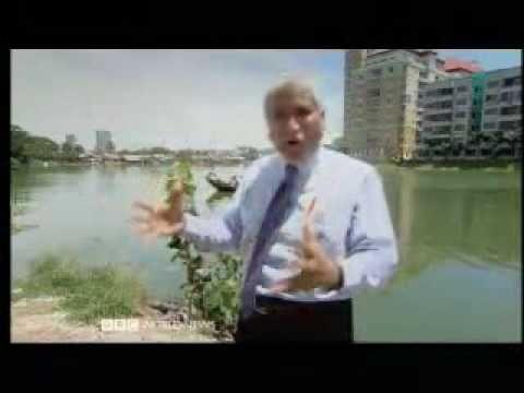 Hot Cities 8 – Dhaka Bangladesh 4 – Water Water Everywhere – BBC Environmental Documentary