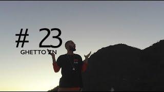 Perfil #23 - Ghetto Zn - Caramujo do Diabo (Tilti BeatZZ)