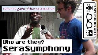 Who are they? SeraSymphony @ Toronto Sailor Moon Celebration 2017 | The Nickscast