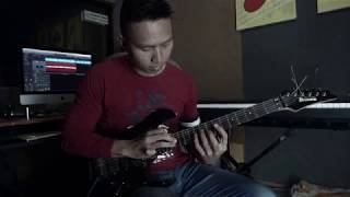 HHM Shred Guitar Challenge 2018 Agung Bayu Jambi