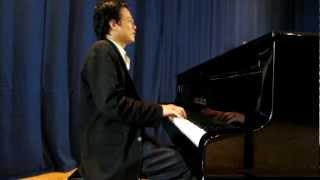 Disney Tangled I See The Light Piano solo & Lyrics HD Mandy Moore & Zachary Levi