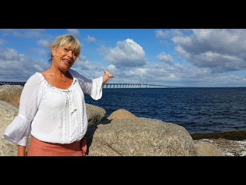 Scandorama firar 40 år & Öresundsbron firar 20 år!