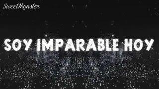 Unstoppable - Sia | Traducida al español | HD |