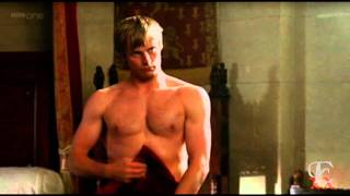 [Merlin | Crack Video - Merlin & Naked Arthur]