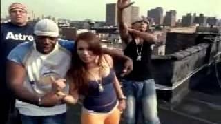 Nega feat lumidee - Spanish Harlem