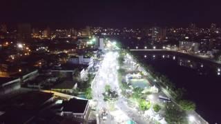 AVENIDA BEIRA RIO CARNAVAL ITABUNA 2017
