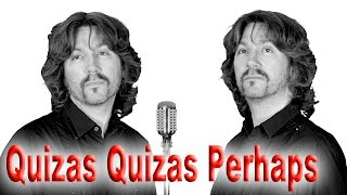Quizas Quizas Quizas - Nat King Cole - Cover by FrenchSABA Ep 66