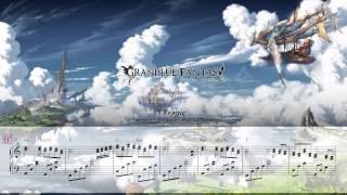 Granblue Fantasy - Tragic (Cover)