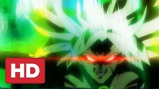 Dragon Ball Super: Broly Movie Trailer (English Dub Reveal) Exclusive - Comic Con 2018 width=