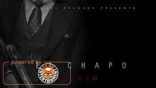 JaFrass - Mi Gun Dem (Raw) [El Chapo Riddim] September 2017