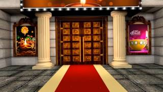 Red Carpet intro for Happy Diwali