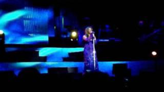 Donna Summer @ Hard Rock live - I Feel Love  8/18/2010