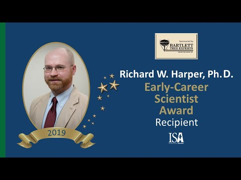 2019 Award of Distinction | Richard Harper