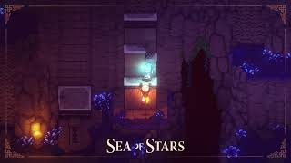 Sea of Stars Teaser Trailer Is All About Traversal
