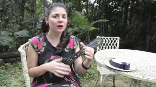 I love a ukulele