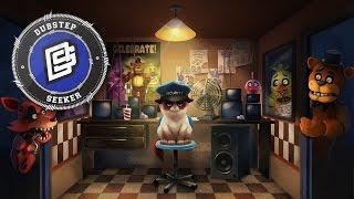 ╣GLITCH-HOP╠ PUNYASO Ft GRIM - 5 Nights At Freddy's Remix