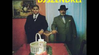 Babacs 2017 New Rosado Bachata  (DjSzendrei Remix)2017
