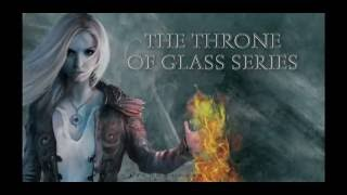 The Throne of Glass series by Sarah J. Maas pronunciation guide