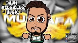 Chibi Wrestlers Music - Mustafa Ali Theme Chibified (WWE Parody)