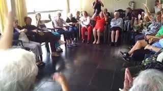 Dança Sênior