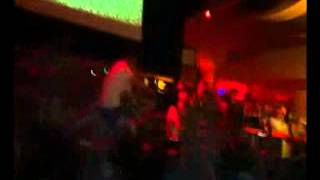 Dirty Vegas & Like Mike Live @ Heavy weight session vol 3. Rise Fm @ Studio - part2