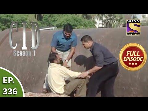 CID (सीआईडी) Season 1 - Episode 336 - Man On The Bus - Part - 2 - Full Episode