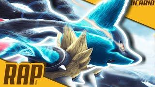 RAP / Música do LUCARIO - A Aura está Comigo「 Pokémon 」 - TCPMusic #8