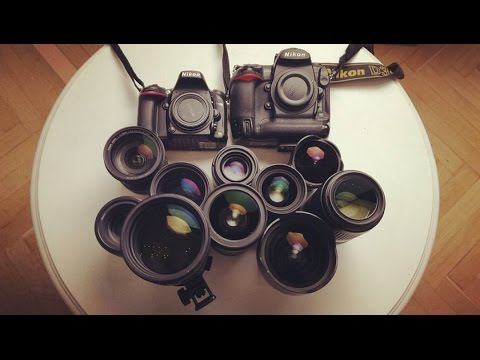 Cum ar trebui sa faci upgrade la trusa ta foto