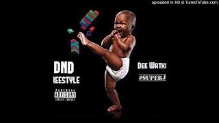 """Dee Watkins x Lil Rell x """"Fugazi"""" (Remix) *NEW*"""