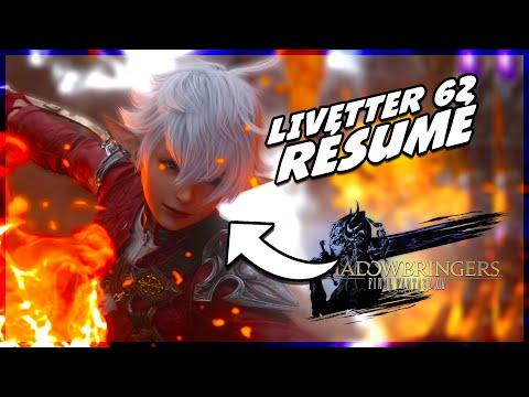 Date de sortie de la 5.5 ! Ultimate repoussé ? Résumé de la Liveletter 62 !