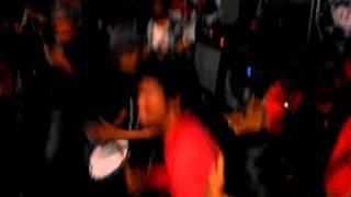 Reggaeneration - Raimu Elek (live)